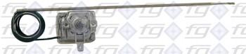 55.19059.831 E.G.O. thermostat 1-pole