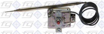 55.19543.010 EGO Safety Thermostat 1 -pole