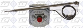 55.31542.240 E.G.O. Safety Thermostat 3 -poles