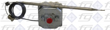 55.31544.050 E.G.O Safety Thermostat 3 -poles
