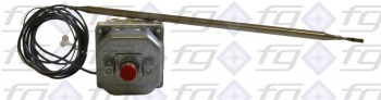 55.31545.020 E.G.O. Safety Thermostat 3 - poles