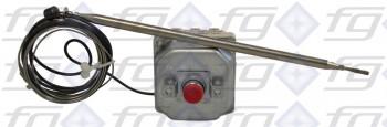 55.31549.060 E.G.O. safety thermostat 3-pole