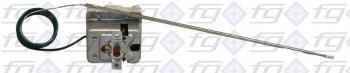 55.32522.814 E.G.O. Safety Thermostat 3 -pole