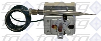 55.32524.160 E.G.O. Safety Thermostat 3 - pole