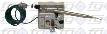 55.32524.170 E.G.O. Safety Thermostat 3 - pole
