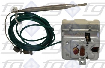 55.32545.090 EGO Safety Thermostat 3 -pole