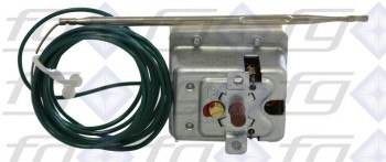 55.32545.800 E.G.O. Safety Thermostat 3 -pole