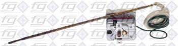 55.32582.030 E.G.O. Safety Thermostat 3-pole