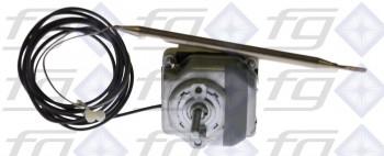 55.34034.801 EGO thermostat 3-pole