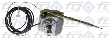 55.34035.110 E.G.O. thermostat 3-pole