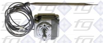 55.34035.130 E.G.O. thermostat 3-pole