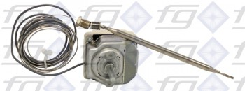 55.34039.020 E.G.O. thermostat 3-poles