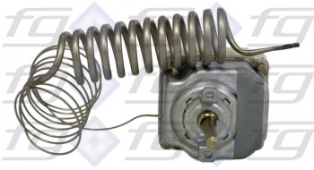 55.34062.010 E.G.O. thermostat 3-pole