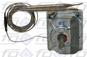 55.40069.070 EGO thermostat 4-pole