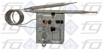 55.60012.010 E.G.O. thermostat 3-pole