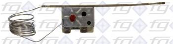 56.10563.500 E.G.O. safety thermostat 1-pole