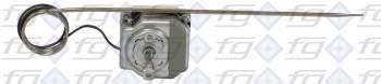 55.34052.150 E.G.O. thermostat 3-pole
