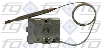 Tecasa NT-231 M/6  Kap.-Regler 1-polig