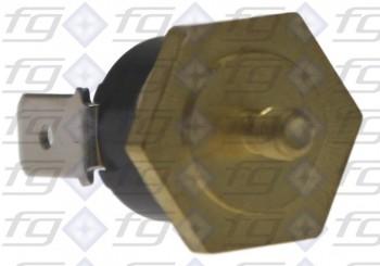 Anlegethermostat 1-polig