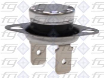 Bimetall Thermostat  KSD301-105°C