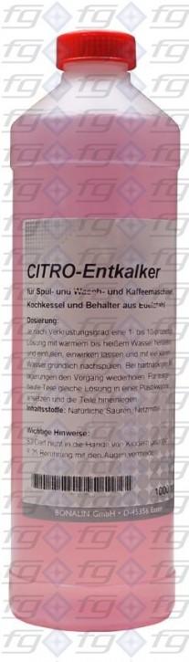 Citro-Entkalker