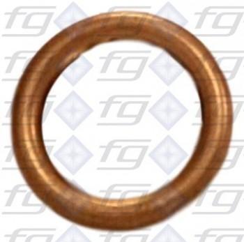 gasket copper