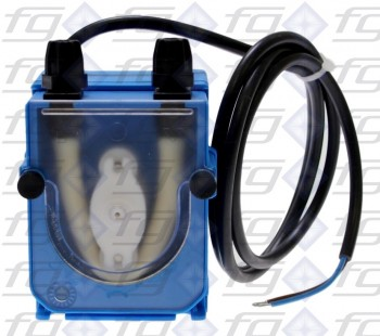 Dosing pump detergent MICRODOS frequency control 3l/h