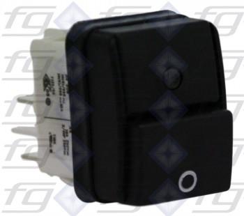 Drucktastenschalter 2-polig