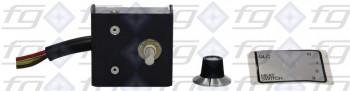 Energy regulator QVR Dimmer switch