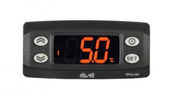 Elektronikregler Eliwell IDPlus 961 NTC