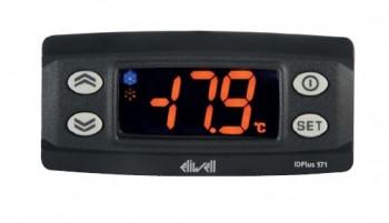 Electronic controller Eliwel IDPlus 971 NTC