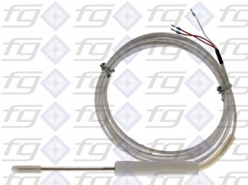 Core temperature sensor Pt500