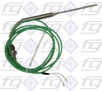 Sensor Thermocouple K (NiCr-Ni)
