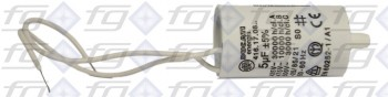 Kondensator Kapazität 5µF