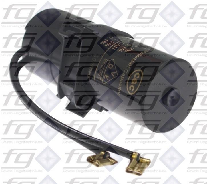 Kondensator  80uf 117U5017 SC