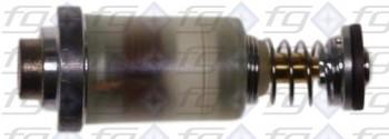 Solenoid valve Ø 8,5mm