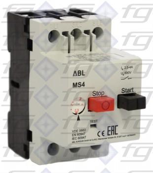 Motorschutzschalter Typ Mbs25-040