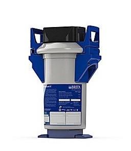 PURITY 450 Quell ST Druckbehälter mit Filterkartusche