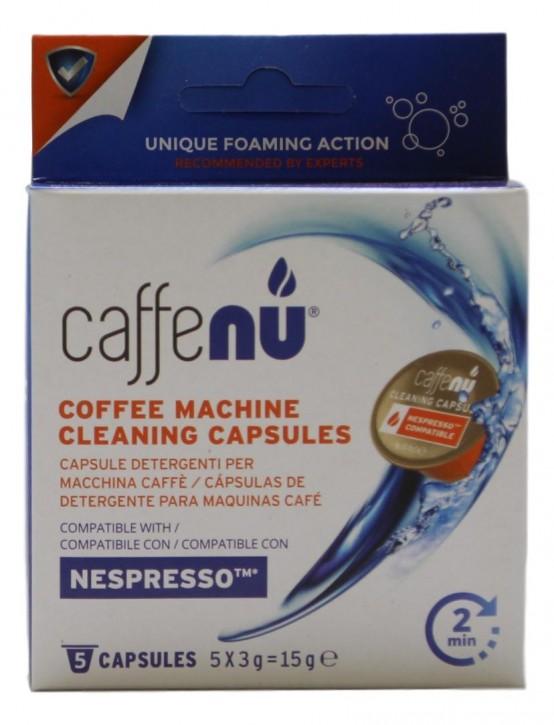 Reinigungskapseln CAFFENU
