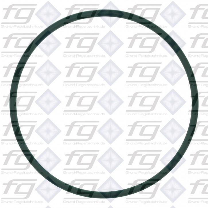 Round belt