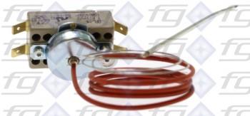Thermostat CAEM 2-polig