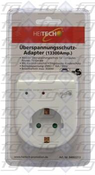 Überspannungsschutz-Adapter