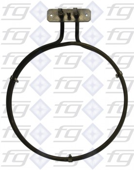 24.33190.010 E.G.O. dry heating element