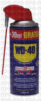 Wd40 300ml Smart Strohalm