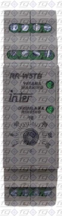 Zeitrelais INTER RR-W5TB