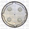 12.40870.007 E.G.O. Electrical-Hot-Plate