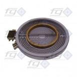 10.51211.004 E.G.O. HiLight radiant heater