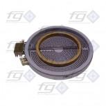 10.51213.432 E.G.O. HiLight radiant heater
