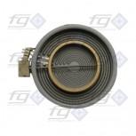 10.51214.074 E.G.O. HiLight radiant-heater