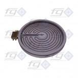 10.53111.004 E.G.O. HiLight radiant-heater